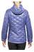 Columbia Trask Mountain Jas Dames 650 TurboDown Hooded blauw